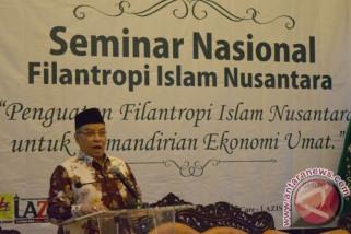 Islam Nusantara menawarkan solusi perdamaian dunia