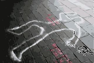Polres Palu temukan mayat dikompleks perumahan