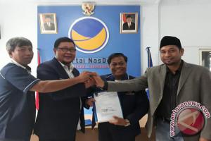 Surya Paloh tidak hadir kampanye Cabup Kasman/Yasin