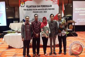 Akademisi IAIN Pimpin Timsel Anggota KPU Sulteng