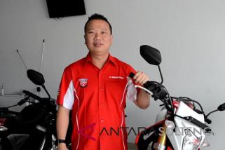 Sejam bersama Tommy Soemitro, Honda berkomitmen ikut bangun Sulteng (Vidio)