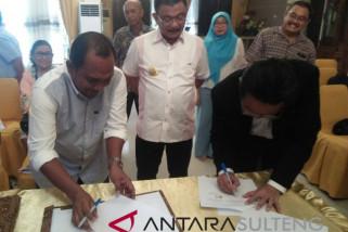 Parigi Moutong -  IPB Bogor teken Memoradum of Agreement