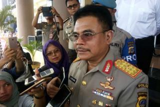 Kapolda apresiasi ikrar jurnalis jaga keamanan Sulteng