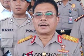 Kapolda Ketut Argawa harap dukungan masyarakat Sulteng