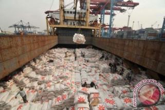 Impor beras tanpa rugikan petani