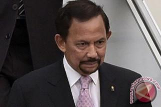 Sultan Brunei rombak kabinet dengan ganti beberapa menteri utama