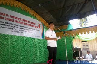Pemkab Sigi Miliki Tujuh Desa Kawasan Agrowisata
