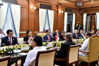 Indonesia-Sri Lanka sepakat kerja sama ekonomi perdagangan