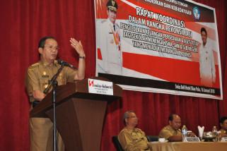 Gubernur Sulteng: penggunaan dana BOS harus transparan