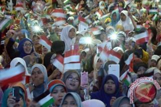 Indonesia akan gelar pekan solidaritas untuk Palestina
