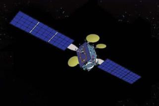 Satelit Telkom 4 diluncurkan mei-agustus 2018