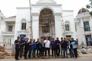 Surya Paloh direncanakan resmikan Kantor Nasdem Sulteng