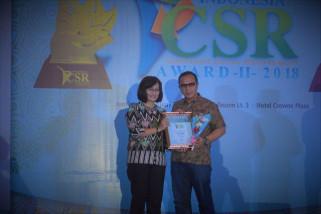 Astra Agro kembali raih penghargaan CSR terbaik
