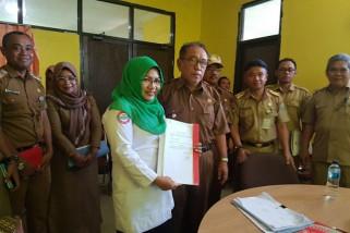 Semua penduduk Kabupaten Buol dan Banggai terlindungi BPJS Kesehatan