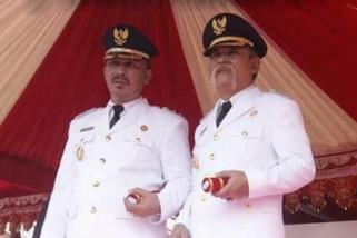 Polisi proses hukum Bupati dan Wabub Tolitoli