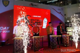 Gubernur Sulteng resmi luncurkan central celebes marathon 2018