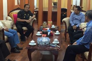 Gubernur minta Bupati-Wabub Morowali Utara perbaiki hubungan