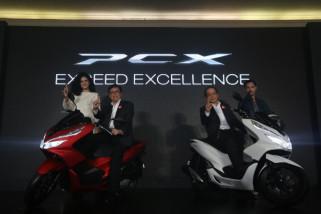 All New Honda PCX segera masuk Palu, harga mulai Rp29,7 juta
