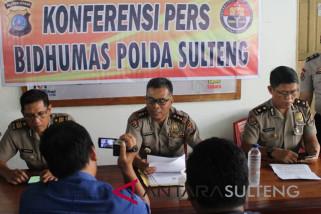 Polisi tangkap polisi pembawa sabu 1 kilogram