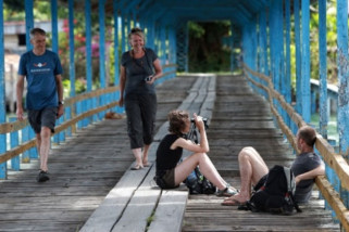 Danau Poso akan miliki Taman Konservasi Burung Edemik