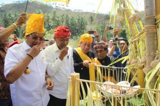 BPIP akan adopsi program revitalisasi budaya Palu