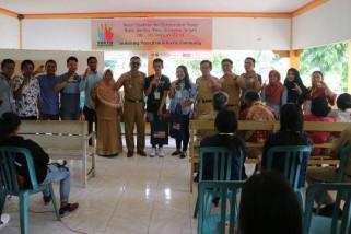Gen Peace galang siswa Poso promosikan perdamaian
