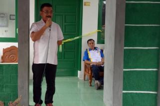 Samsurizal: Pemda komitmen tingkatkan kesehatan masyarakat Parimo