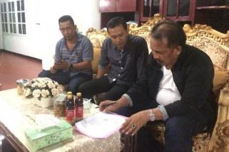 Saleh Bantilan cabut laporan, Abdul Rahman janji tak ulangi perbuatannya