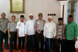 Polda - Alkhairaat komitmen rawat perdamaian di Sulteng