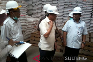 Dirkeu Bulog; stock beras-gula pasir memadai