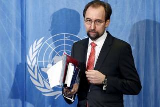 PBB nilai Indonesia serius penuhi kewajiban HAM