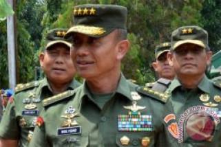 KSAD: media jadi acuan TNI AD