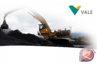 Produksi Vale Indonesia turun empat persen