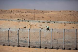 Lebanon akan cegah Israel bangun dinding perbatasan