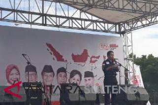 KPU: pilkada Donggala hadapi dua tahapan penting