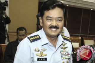 Panglima TNI: tiga ancaman potensial patut diwaspadai