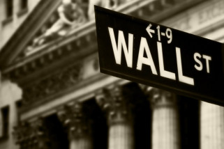 Wall Street bervariasi dengan Nasdaq catat rekor penutupan tertinggi