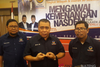 Ahmad Ali: Bandara Morowali cerminan keseriusan Presiden Jokowi