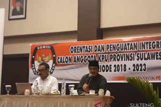 MUI berharap calon komisioner KPU berintegritas kuat