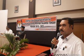 29 calon komisioner KPU Sulteng lulus tes psikologi