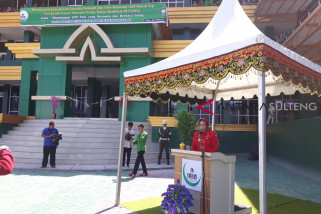 Gubernur Sulteng ingatkan IAIN jaga integritas
