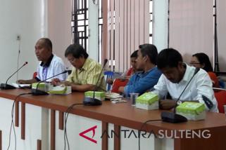 DPRD Palu kesal korban penipuan developer belum diberi ganti rugi