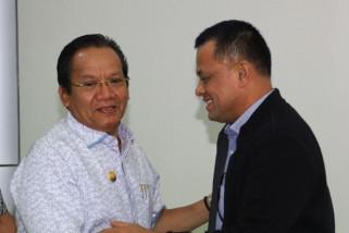 Jenderal Gatot Nurmantyo: Ada masalah, tanya ulama