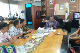 Wali Kota Palu siap terima Obor Paskah Nasional di Lapangan Vatulemo