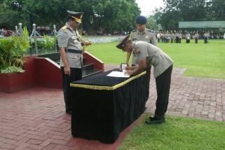 Polda Sulteng ketambahan 178 bintara baru