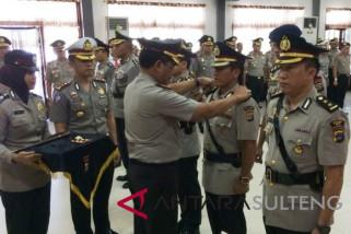 Polres Sigi dan Donggala dapat komandan baru