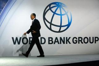 Bank Dunia: Pergerakan rupiah tidak perlu dikhawatirkan