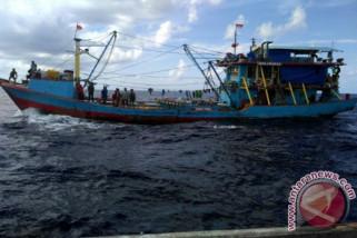 Teluk Tomini rentan penangkapan ikan ilegal