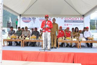 Pemprov Sulteng berharap PMI terdepan tangani bencana
