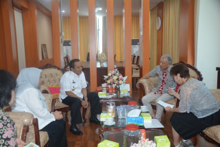 WHO minta dukungan Gubernur Sulteng berantas kusta